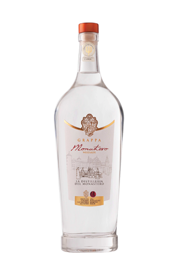 Grappa Weizacker