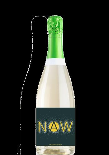 HUGO Spumante Bianco Sweet/Non Alcoholic Beverage