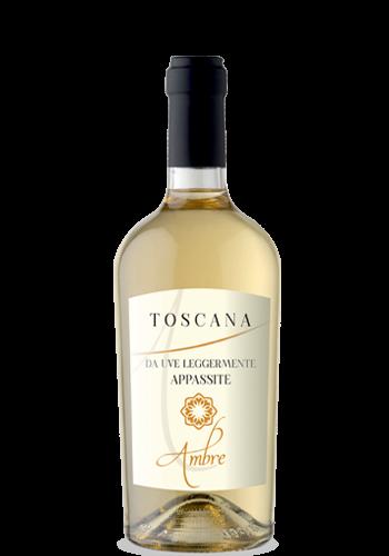 Bianco Toscana da uve leggermente appassite igt