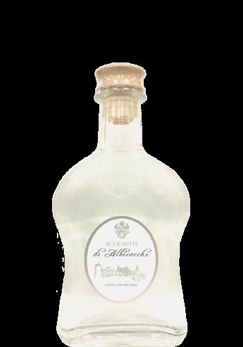 Distillato di albicocche