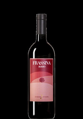 Rosso Toscana igt